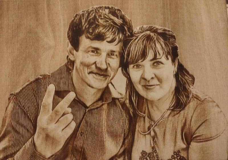 gallery pyrography