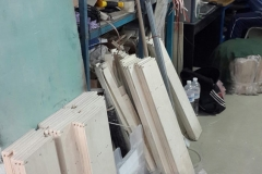 Box for CNC
