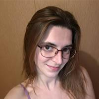 Angelika Petrova
